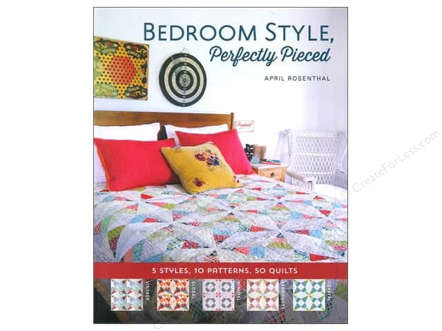 Lucky Spool Bedroom Style Book