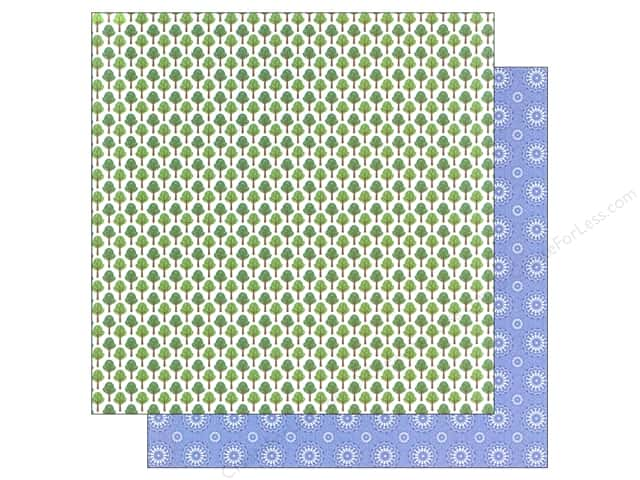 Imaginisce Paper 12 x 12 Heartland Farm Grove (25 sheets)