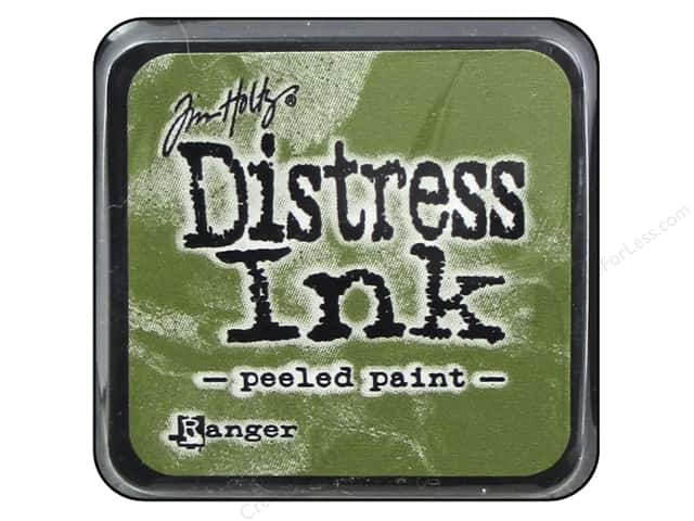 Tim Holtz Distress Mini Ink Pad by Ranger Peeled Paint