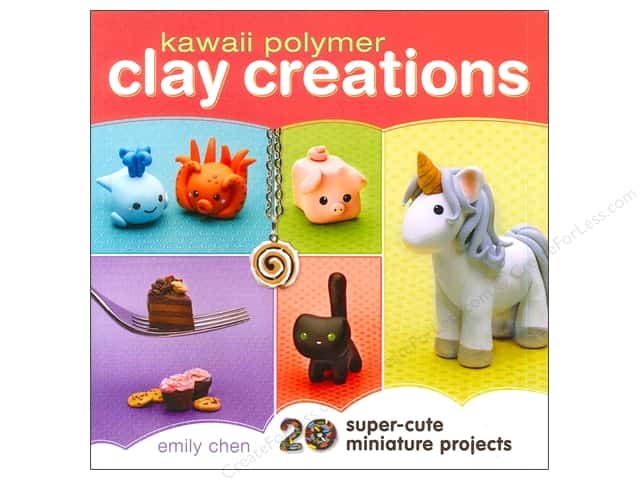 Fons & Porter's Clay Creations Book
