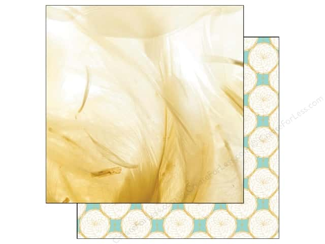 Webster's Pages 12 x 12 in. Paper Nest Catch Your Dreams (25 sheets)