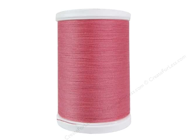 Coats & Clark Dual Duty XP All Purpose Thread 250 yd. Medium Coral