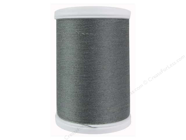 Coats & Clark Dual Duty XP All Purpose Thread 250 yd. #360 Business Grey