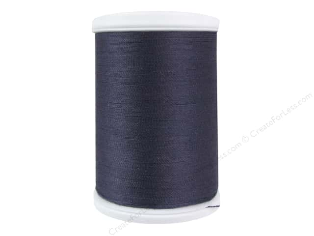 Coats & Clark Dual Duty XP All Purpose Thread 250 yd. #3800 Eggplant