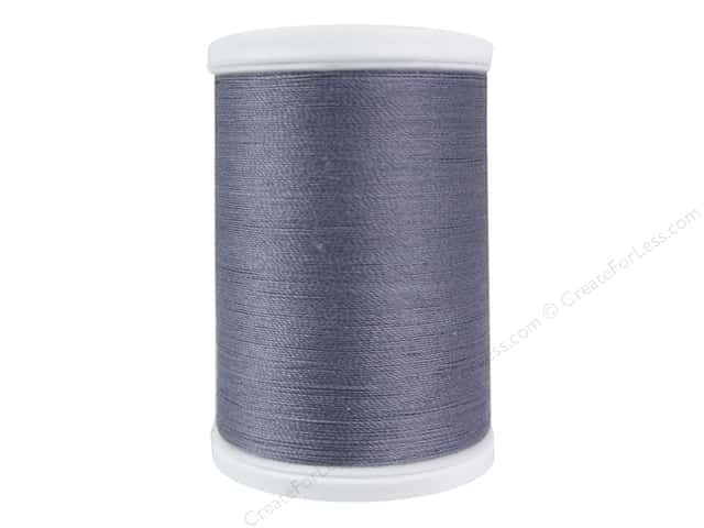 Coats & Clark Dual Duty XP All Purpose Thread 250 yd. #3850 Light Vintage Purple