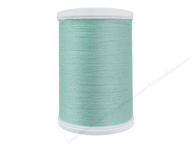 Coats & Clark Dual Duty XP All Purpose Thread 250 yd. #5845 Seafoam