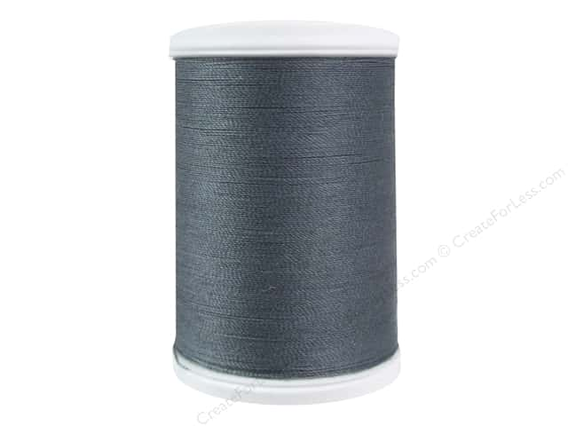 Coats & Clark Dual Duty XP All Purpose Thread 250 yd. #870 Dark Slate