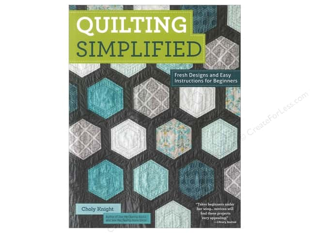 Design Originals Quilting Simplified Book