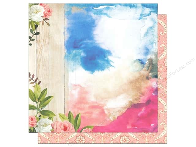 Webster's Pages 12 x 12 in. Paper Dream In Color Dreaming (25 sheets)