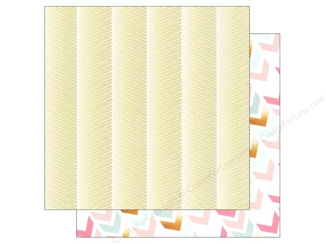Webster's Pages 12 x 12 in. Paper Allison Kreft Happy Classy (25 sheets)