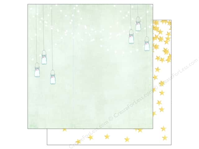 Webster's Pages 12 x 12 in. Paper Allison Kreft Happy Stargazing (25 sheets)