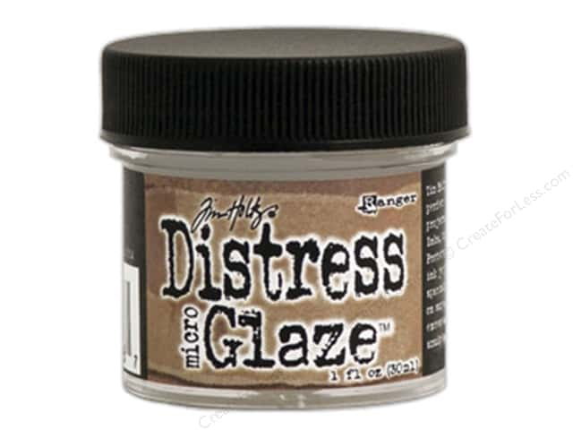 Ranger Tim Holtz Distress Micro Glaze 1 oz.