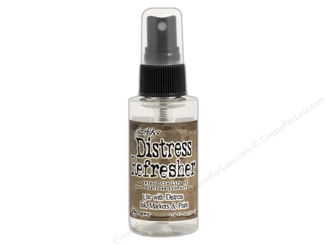 Tim Holtz by Ranger Distress Refresher 1.9 oz