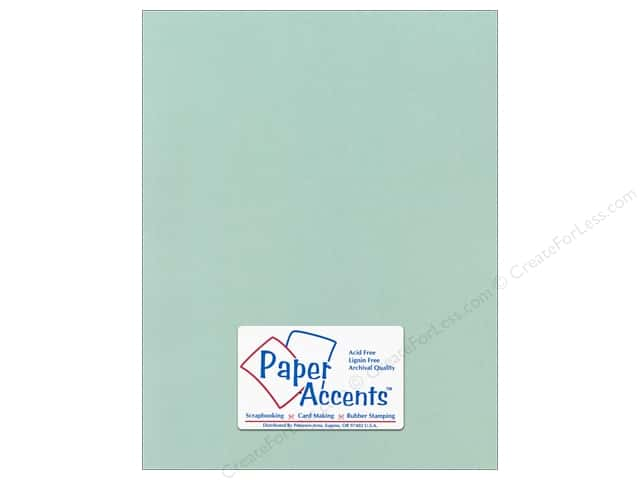 Cardstock 8 1/2 x 11 in. Canvas Aquatint by Paper Accents (25 sheets)