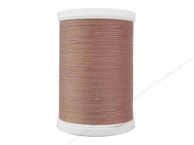 Coats & Clark Dual Duty XP All Purpose Thread 250 yd. Blush
