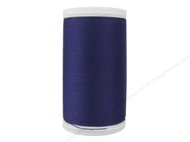 Coats & Clark Dual Duty XP All Purpose Thread 500 yd. #3690 Purple