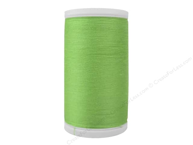Coats & Clark Dual Duty XP All Purpose Thread 500 yd. Lime
