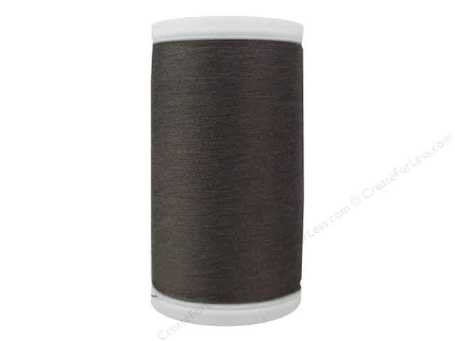 Coats & Clark Dual Duty XP All Purpose Thread 500 yd. Chocolate