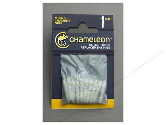 Chameleon Color Tone Replace Nib 10 pc. Mixing Chamber