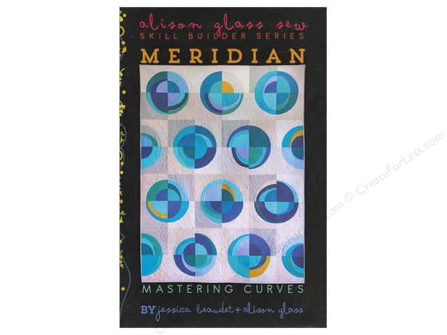 Alison Glass Design Skill Builder Series Meridian Pattern