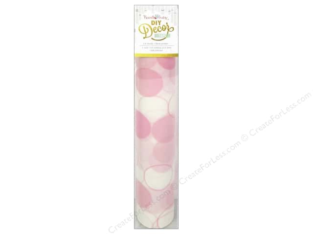 Hazel & Ruby DIY Decor Tape 12 in. Dot-arific
