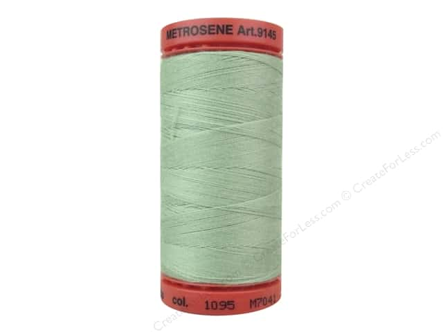 Mettler Metrosene All Purpose Thread 547 yd. #1095 Spanish Moss