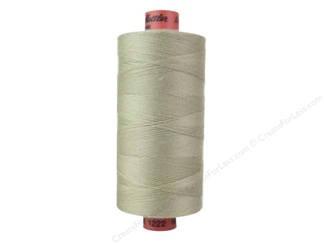 Mettler Metrosene All Purpose Thread 1094 yd. #1222 Sandstone