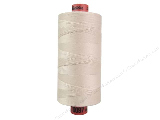 Mettler Metrosene All Purpose Thread 1094 yd. #97 Blush