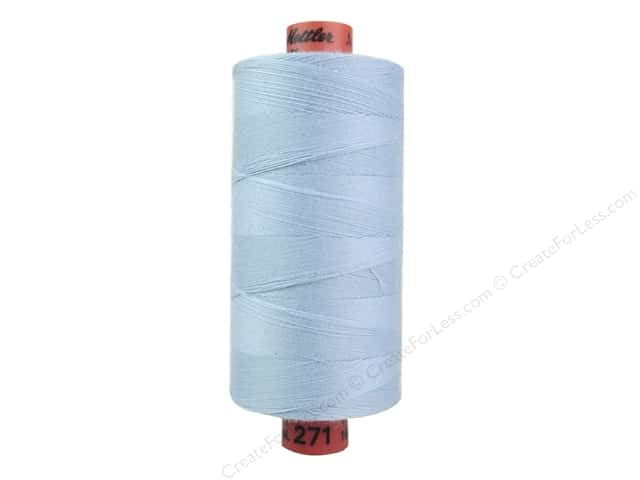Mettler Metrosene All Purpose Thread 1094 yd. #271 Winter Frost