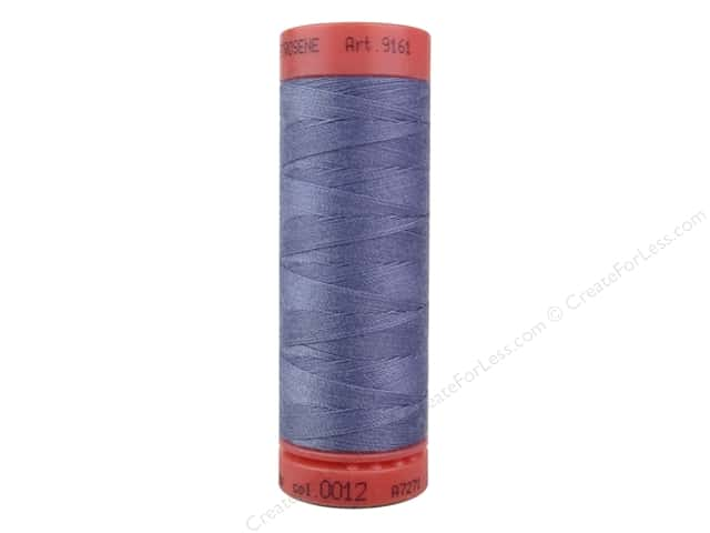Mettler Metrosene All Purpose Thread 164 yd. #12 Haze