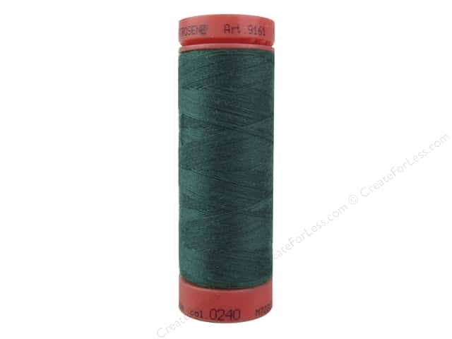 Mettler Metrosene All Purpose Thread 164 yd. #240 Evergreen