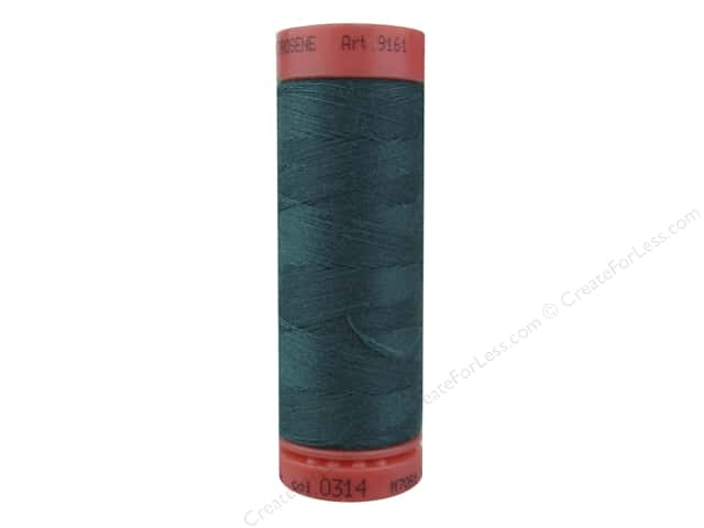 Mettler Metrosene All Purpose Thread 164 yd. #314 Spruce
