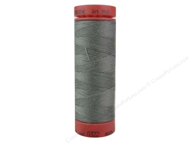 Mettler Metrosene All Purpose Thread 164 yd. #322 Rain Cloud