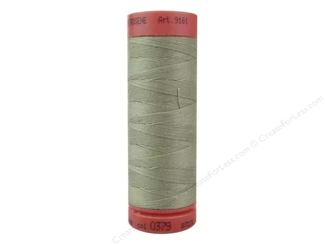 Mettler Metrosene All Purpose Thread 164 yd. #379 Stone
