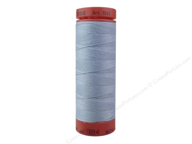 Mettler Metrosene All Purpose Thread 164 yd. #814 Baby Blue