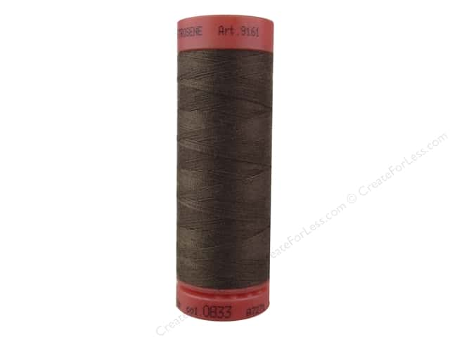 Mettler Metrosene All Purpose Thread 164 yd. #833 Fax