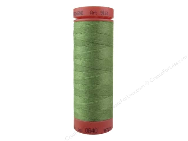 Mettler Metrosene All Purpose Thread 164 yd. #840 Common Hop
