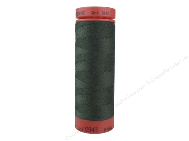Mettler Metrosene All Purpose Thread 164 yd. #943 Pine Cone