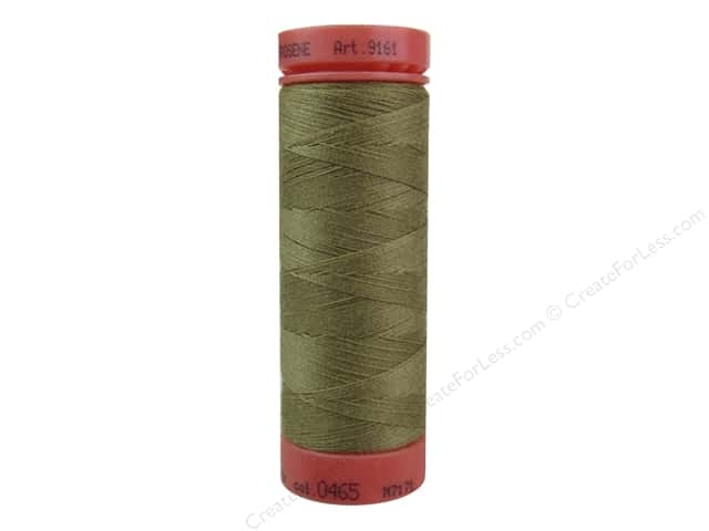 Mettler Metrosene All Purpose Thread 164 yd. #465 Aniseed