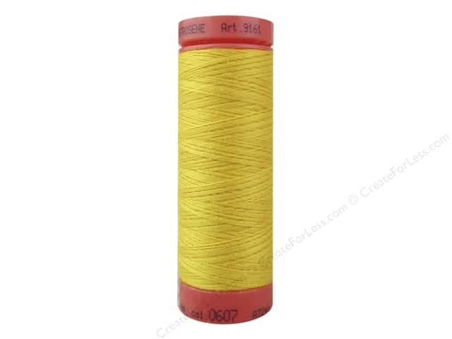 Mettler Metrosene All Purpose Thread 164 yd. #607 Papaya