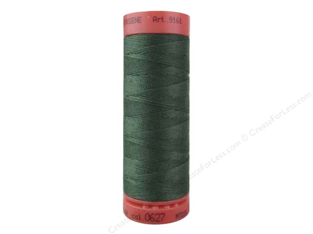 Mettler Metrosene All Purpose Thread 164 yd. #627 Deep Green