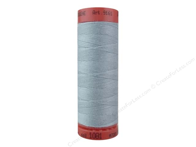 Mettler Metrosene All Purpose Thread 164 yd. #1081 Moonstone