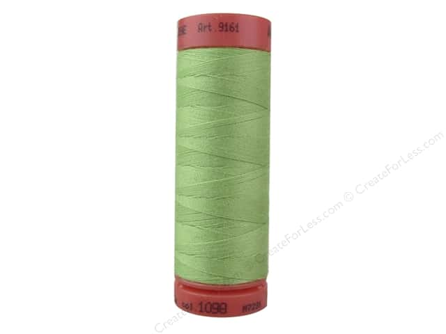 Mettler Metrosene All Purpose Thread 164 yd. #1098 Kiwi