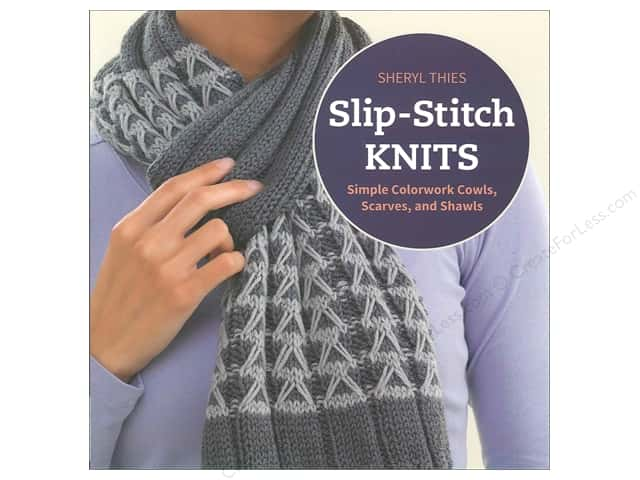 That Patchwork Place Slip-Stitch Knits Book