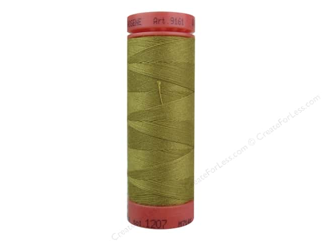Mettler Metrosene All Purpose Thread 164 yd. #1207 Ginger