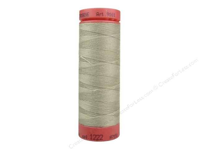Mettler Metrosene All Purpose Thread 164 yd. #1222 Sandstone