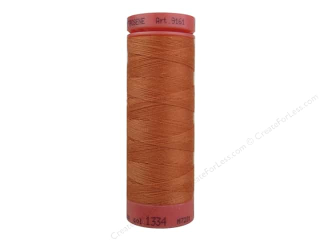 Mettler Metrosene All Purpose Thread 164 yd. #1334 Clay