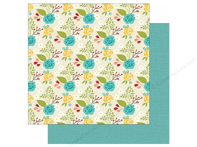 """Simple Stories We Are Family Collection Paper 12""""x 12"""" Simply Us (25 sheets)"""