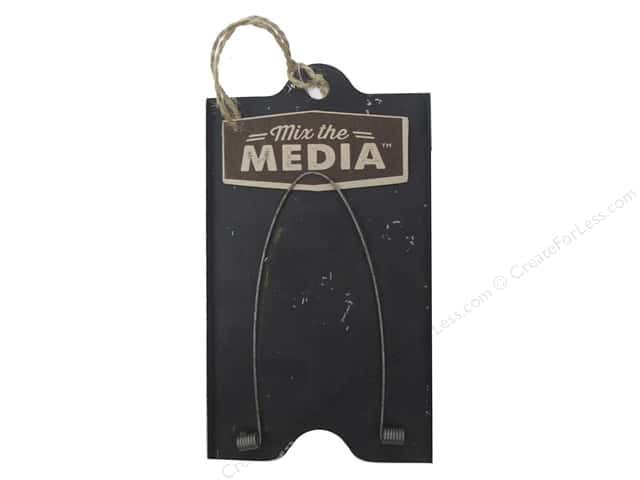 Hampton Art Mix The Media Receipt Holder Small