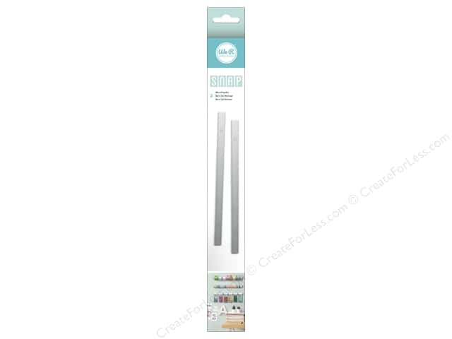 We R Memory Keepers Snap Storage Storage Bars 2 pc.